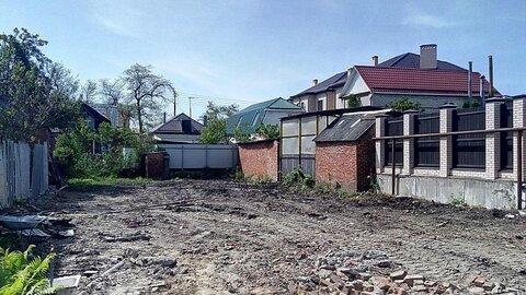 Продажа участка, Краснодар, Им Полины Осипенко улица