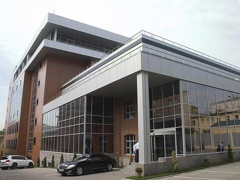 Сдам Бизнес-центр класса B+. 15 мин. пешком от м. Курская. - Фото 2