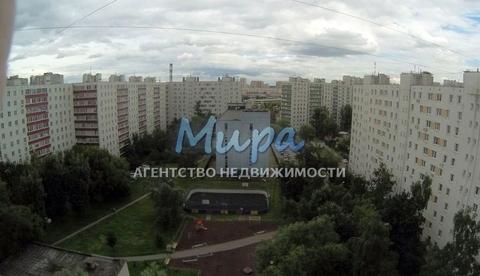 Продается очень хорошая квартира! 10 минут пешком до метро Люблино - Фото 3