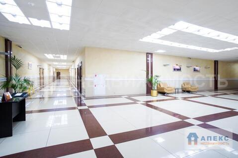 Продажа помещения пл. 314 м2 под офис, м. Строгино в бизнес-центре . - Фото 4