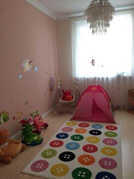 """Сдаю 3 кв. в ЖК """"Адмирал"""", очень красивая, уютная квартира - Фото 4"""