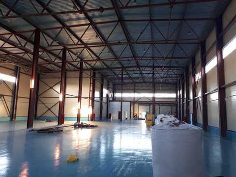 Новый складской комплекс 1490 кв.м. - Фото 2