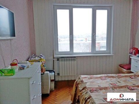 Продажа квартиры, м. Ломоносовская, Ул. Народная - Фото 1
