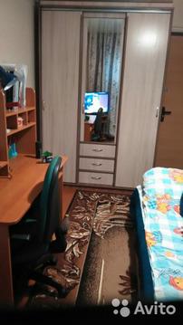Комната 12 м в 1-к, 3/5 эт. - Фото 2