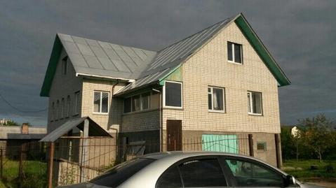 Продажа дома, Вологда, 1-я Кирилловская - Фото 1
