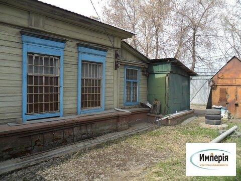 Продаю часть дома в Заводском районе ул. Фабричная/Юриш - Фото 2