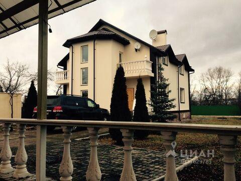 Продажа дома, Волоколамск, Волоколамский район, Ул. Чучкова - Фото 1