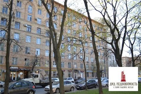 Двухкомнатная квартира ул. Дмитрия Ульянова д. 4к1 (ном. объекта: . - Фото 1