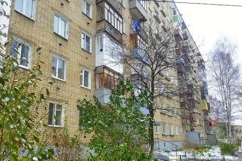 Александра Невского 13, 1ка 32м2 - Фото 1