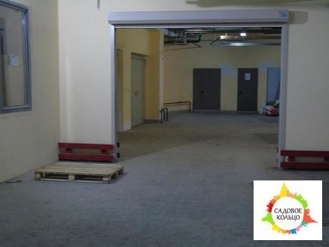 Вашему вниманию предлагается теплый склад с офисами на охраняемой терр - Фото 4