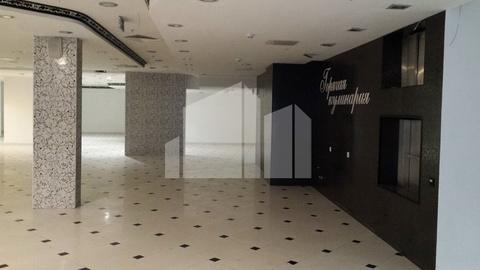 Сдам Бизнес-центр класса A. 7 мин. пешком от м. Сухаревская. - Фото 5