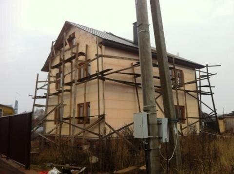 """Качественный дом под """"чистовую отделку"""" г. Руза, дом в Рузе - Фото 3"""
