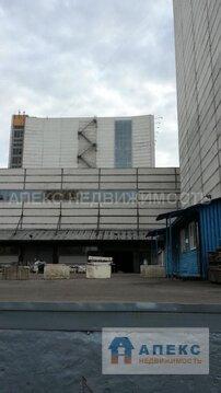 Аренда помещения пл. 420 м2 под склад, м. Алтуфьево в складском . - Фото 4