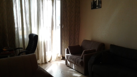 2-х комнатная квартира Москва, Керамический проезд,47, корпус 2 - Фото 1