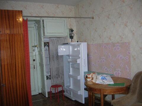 Ул. Энгельса комната 18 кв м в общежитии.Чистая продажа - Фото 1