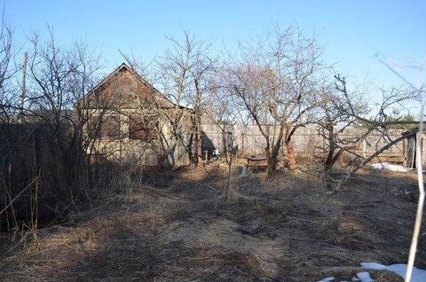 Продам дачу в Ярославле (7 соток), дом кирпичный 25 м2 - Фото 1