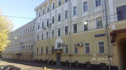 Продажа квартиры, Озерковский пер. - Фото 1