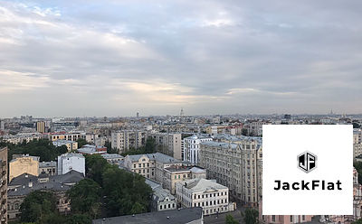 """ЖК """"Басманный,5""""- 75 кв.м, 2 спальни + 30м.кухня-гостиная, 17/18 эт. - Фото 5"""