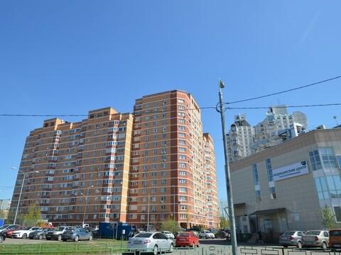 Продажа 2-к. кв. г. Москва, Зеленоград, корп. 1802 - Фото 2