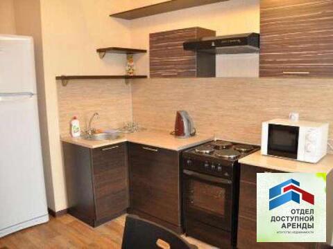 Квартира ул. Богдана Хмельницкого 13, Аренда квартир в Новосибирске, ID объекта - 317463165 - Фото 1