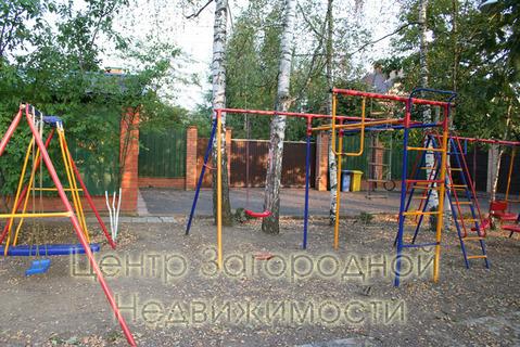 """Дом, Пятницкое ш, 10 км от МКАД, Юрлово, Коттеджный поселок """" окп . - Фото 3"""