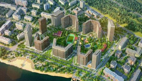 Продажа квартиры, м. Шелепиха, Москва - Фото 2