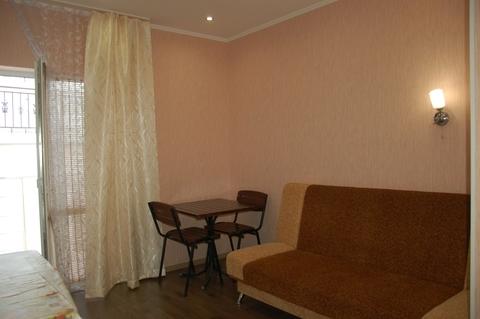 Уютная студия в Гаспре для жизни и отдыха - Фото 5