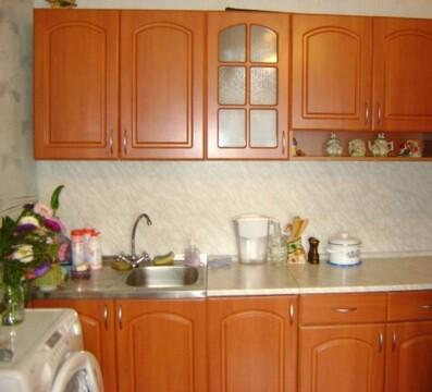 Продажа комнаты в общежитии секционного типа, Щусева,8к1 - Фото 1
