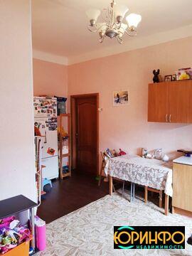 Комната 23.5 кв м в 3 к кв, улица Красных Текстильщиков,9-11 - Фото 2