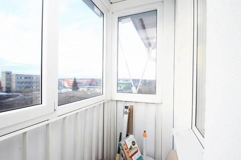 Продам 1 комнатную в г. Ялутровск. - Фото 4