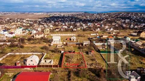 Продажа участка, Севастополь, Тер. тсн тсн Золотая Балка - Фото 2