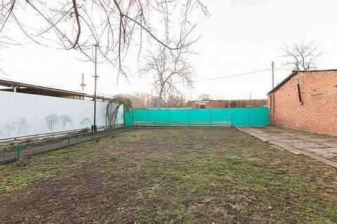Продажа участка, Краснодар, Ул. Киевская