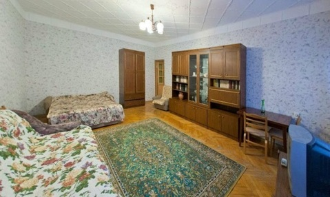 Срочно сдам квартиру в хорошем состоянии на длительный срок - Фото 1