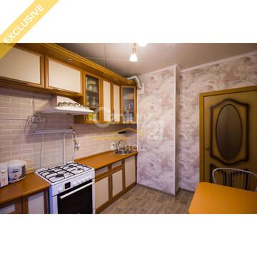 Продается 2-комнатная квартира, площадью 53м2 по адресу Рябикова, 69. - Фото 2