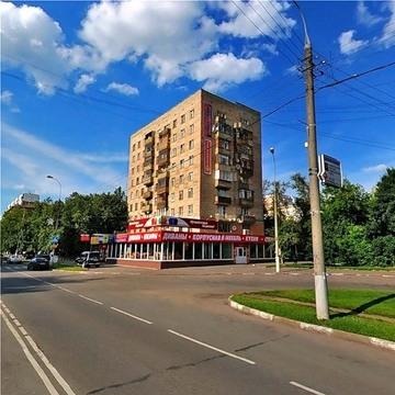 Продажа квартиры, м. Первомайская, Ул. Парковая 9-я - Фото 1