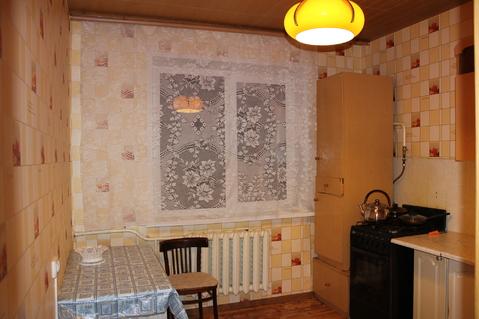 3- комнатная квартира ул. Машиностроителей, д. 3 - Фото 1