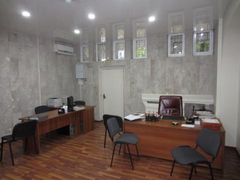 Сдается офис 60 кв.м. в центре Сочи, на ул. Курортный проспект, д. 31 - Фото 4