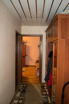 3-х комнатная квартира с индивидуальным отоплением - Фото 3