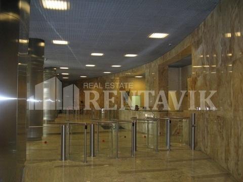 Сдам Бизнес-центр класса A. 3 мин. пешком от м. Арбатская. - Фото 5