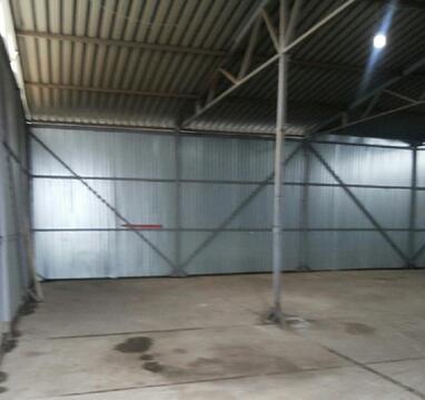 Сдается в аренду холодный склад, 208 м2, п.Дружный - Фото 2