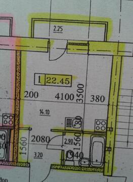 3 юго-западный проезд 8,1-ком, срочно, новый дом - Фото 1