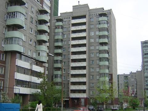 Квартира, ул. Крестинского, д.17 - Фото 1