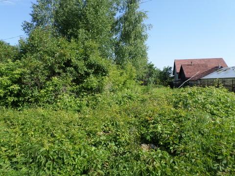 Продам земельный участок 10 соток - Фото 3