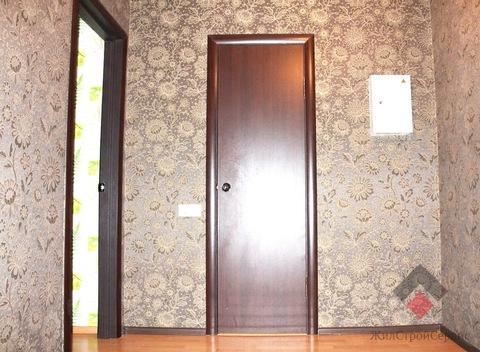 Продам 1-к квартиру, Внииссок п, улица Михаила Кутузова 7 - Фото 4