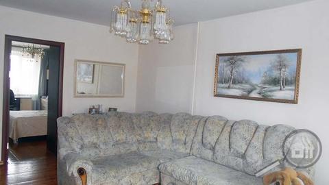 Продается 3-комнатная квартира, ул. Луначарского - Фото 2