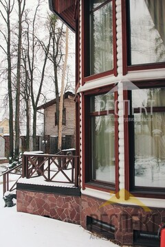 Продажа дома, Люберцы, Люберецкий район, Салтыкова-Щедрина ул - Фото 3