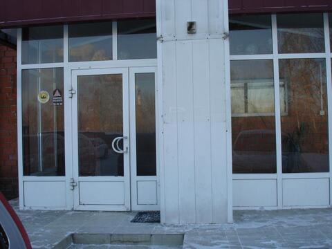 Продажа офиса, Иркутск, Ул. Поленова - Фото 2
