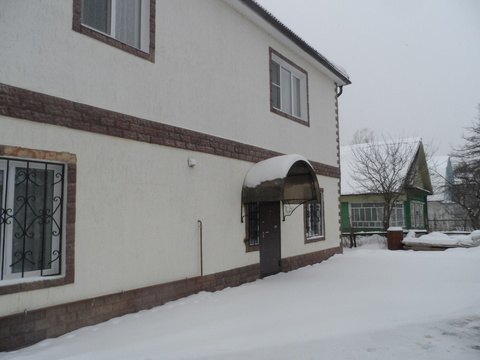 Дом 190 кв.м г.Солнечногорск, ул.Л.Толстого - Фото 2