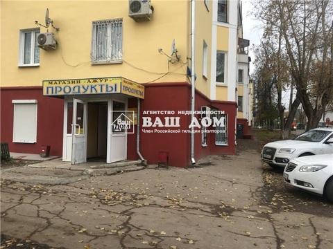 Торговое помещение по адресу г.Тула, ул. Кауля д.45 корп.1 - Фото 2