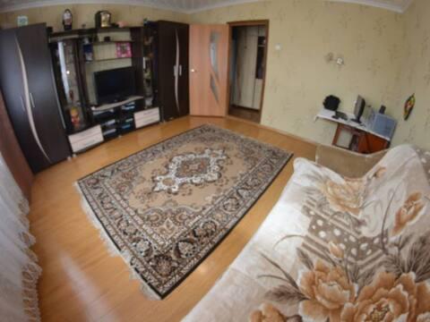 Продажа двухкомнатной квартиры на Одесском переулке, 14 в Черкесске, Купить квартиру в Черкесске по недорогой цене, ID объекта - 319818771 - Фото 1